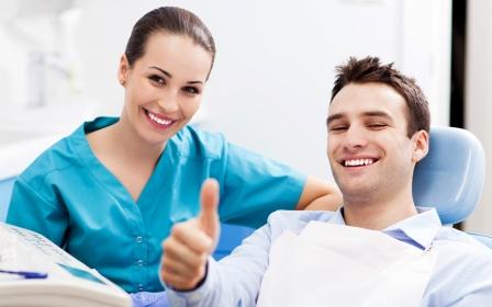 Гид по стоматологии