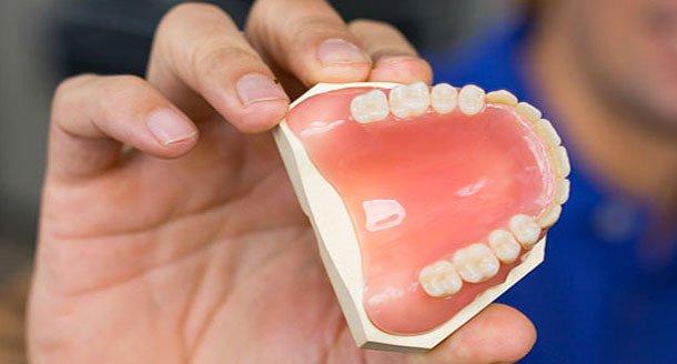 зубной техник учеба