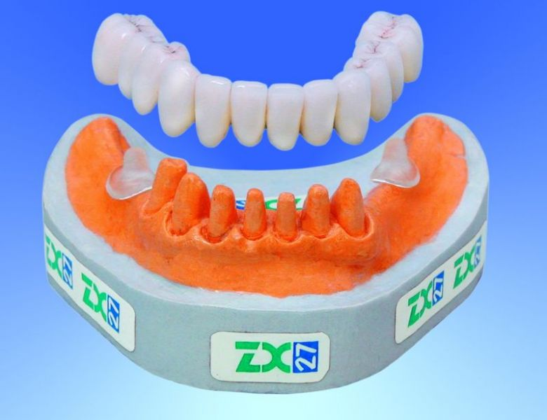 zx27 dental