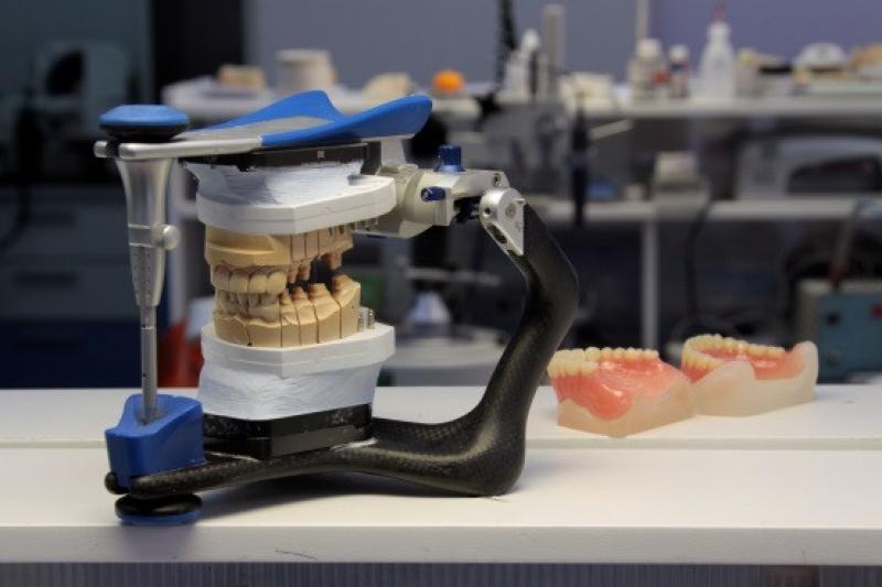 зуботехническая лаборатория киев